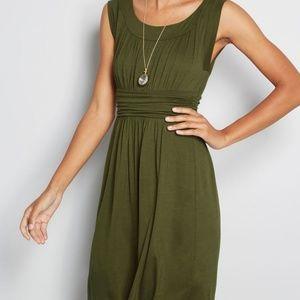 Modcloth I Love Your Jersey Dress